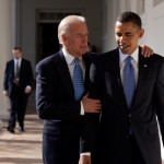 VP Joe Biden, President Obama