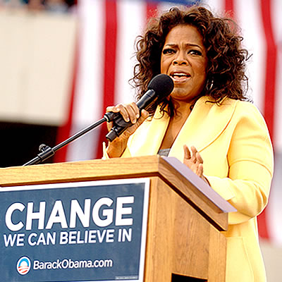 leadership of oprah gail winfrey english literature essay Free essay: oprah winfrey: an inspirational role model many people find  someone in his/her life to look up to,  a role model can be a role model just  because they are a leader or have a great talent  oprah gail winfrey was born  in kosciusko, mississippi, on january 29, 1954  anatomy lit history  shakespeare.
