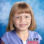 Lisa Irwin Age Progressed - Courtesy of National Center for Missing & Exploited Children