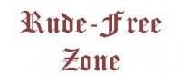 Rude Free Zone 5