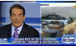 Krauthammer's Take: Bergdahl Black Eye Obama Can't Escape