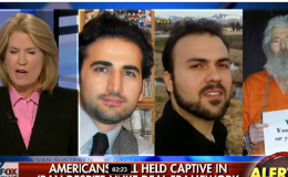 Montel: How Dare We Make a Deal With Iran While Americans Are Still Held?!