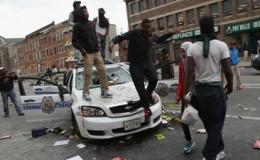 Another thrilling episode of blacks behaving badly
