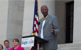 Democratic Rep. Bill Patmon on Planned Parenthood Body Parts Videos