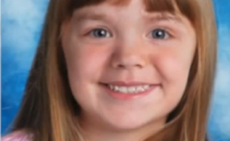 Parents hope age-progression picture of 'Baby Lisa' leads to discovery of missing girl