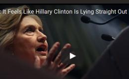 Mika: It Feels Like Hillary Clinton Is Lying Straight Out   Morning Joe   MSNBC